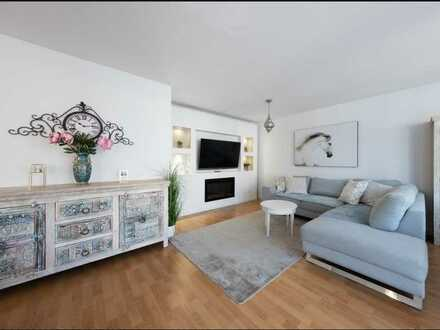 Moderne 3-Zimmer Wohnung zum Selbstbezug o. zur Vermietung mit hoher Rendite zentraler Lage