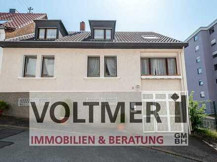 MITTENDRIN - großzügiges Einfamilienhaus in der City von Bexbach!
