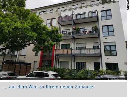 Eilenriede - Lister Meile - Modernes Wohnen mit Blick zum Wald und total zentral!