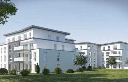 **Exklusive Etagenwohnung in DO-Hohenbuschei**