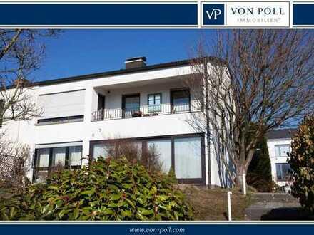 Erweiterbare Doppelhaushälfte in Dreieichenhain