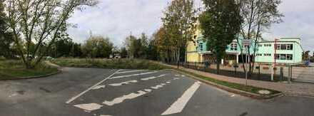 Unbebautes Grundstück in Hohenmölsen zu verkaufen!