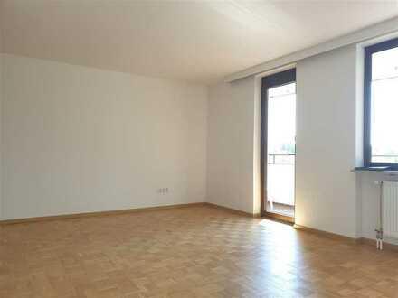 Charmante 2-Zimmerwohnung mit großen Balkon!