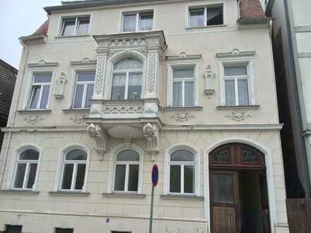 Helle 2-Zimmer-Wohnung im Zentrum von Hirschfelde