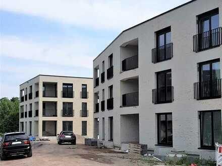 Traumhafte 3-Zi-Wohnung im 2. Obergeschoss mit Loggia (WE 8)