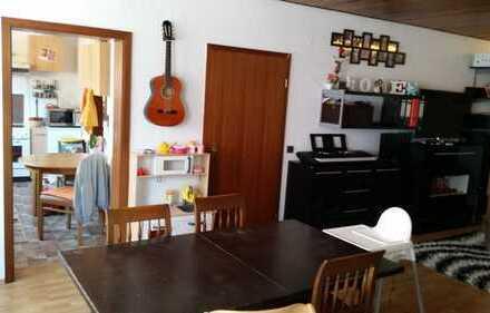 3-Zimmer-Erdgeschosswohnung in Eschbach 500€ + NK