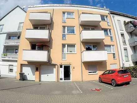 REFORCE - Sonnige 3- Zimmer- Wohnung mit Balkon ruhig gelegen in Nippes