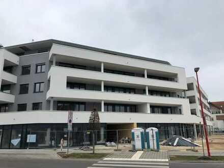 NICHT VON DER STANGE - HELL u. FREUNDLICH - AUFZUG - 2 BÄDER - BALKON