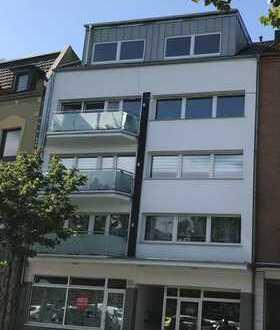 Mehrfamilienhaus mit Ladenlokal in Hamm