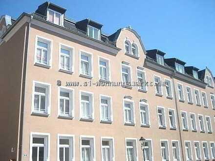 Attraktiv Wohnen mit Balkon und Tageslichtbad!
