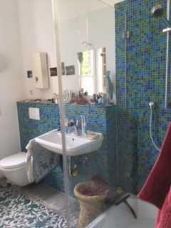 Möbliertes Appartement im Kölner Agnesviertel