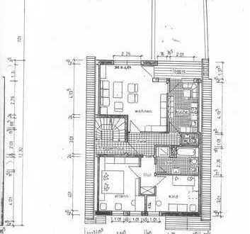 Ansprechende 3-Zimmer-Wohnung zur Miete in Telgte