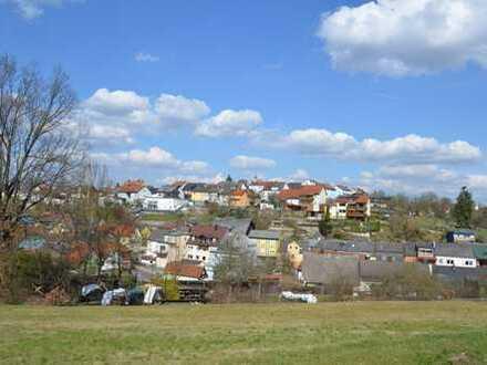 Grundstück in Windischeschenbach