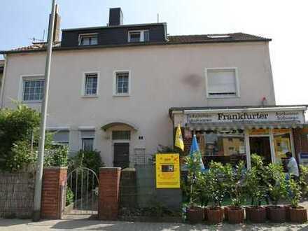 Mehrparteienhaus mit Kiosk in FFM-Gallus (voll vermietet)