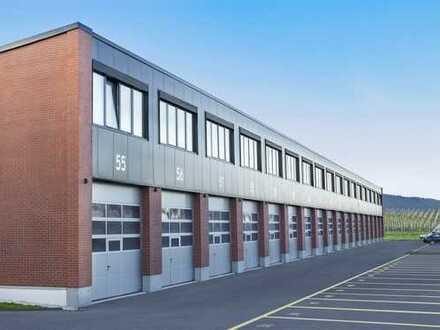 Lager-/Gewerbefläche in Hanau zum Kauf   ca. 95 m²   flexibel nutzbar