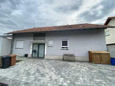 Schönes Mehrfamilienhaus mit 3 Wohnungen im Rhein-Neckar-Kreis, Wiesloch/Baiertal