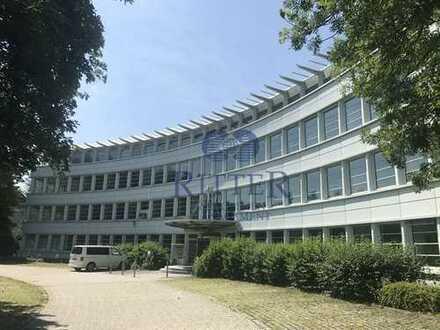 -RITTER- Büroflächen, angepasst an Ihre Bedürfnisse! * Flexibel teilbar ab ca 300 m²