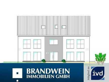 Studentenwohnung im Erdgeschoss - mit Terrasse - Neubau Erstbezug