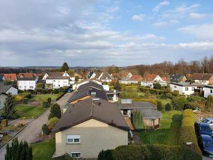 Geräumig, sehr gepflegt und mit toller Aussicht in Bielefeld!