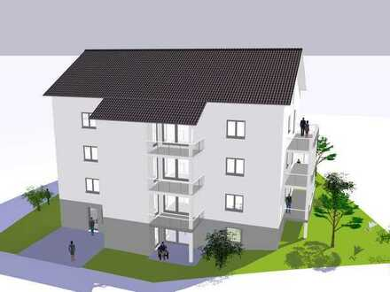 Moderne Eigentumswohnung EG_ Stadtmitte von Vöhringen