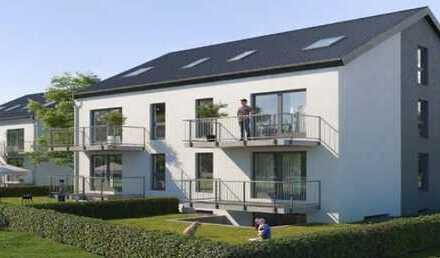 Wohnung in Breitengüßbach
