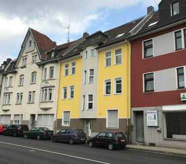 Günstige 4-Zimmer-Wohnung in Bochum