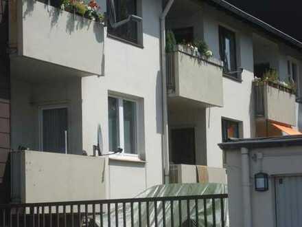 Schicke, 3 Zi. Wohnung in Uni-Nähe