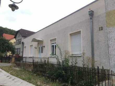 Pension oder Büro - im Kurviertel von Bad Freienwalde!