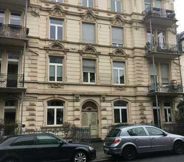 3 Zimmer Wohnung mit 2 Balkonen und viel Wohlfühlambiente