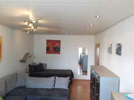 Möbliertes und Ein-Zimmer Appartement in zentraler Lage