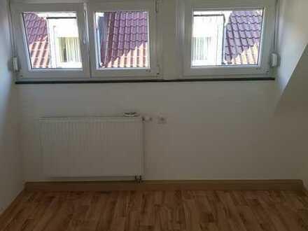 3 Zimmer-Dachgeschosswohnung in der Schützenstraße