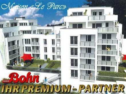 m3200 Über den Dächern der Stadt Exklusives Penthouse auf 4-Zimmer mit gigantischer Dachterrasse