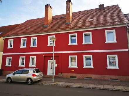 Schöne drei Zimmer Wohnung in Schwedt