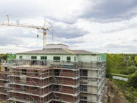Exklusives Eigentum * Wunstorf * hochwertige Ausstattung * EG-Wohnung
