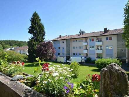 Hochwertig ausgestattete 4 Zimmer Etagenwohnung mit Balkon in Sindelfingen sucht neue Eigentümer!