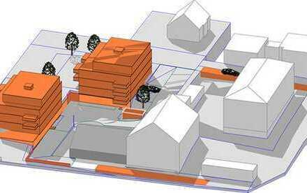 *Neubau - 3 ZKB Wohnung mit Terrasse in attraktiver Lage - PROVISIONSFREI*