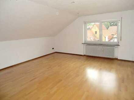 Großzügige 2 Zimmerwohnung mit Balkon in Friesenheim