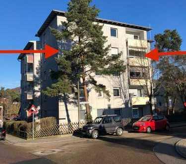Vollständig renovierte 4-Zimmer Wohnung mit Balkon in Neumarkt