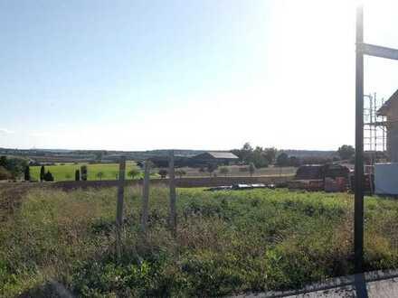 Bauplatz 553m² in Wurmberg im Bietverfahren zu verkaufen
