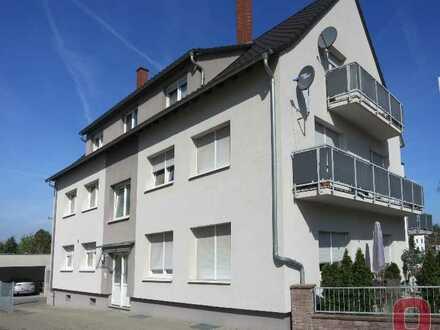 Freundliche 2-ZKB-Wohnung mit Einbauküche und Balkon - Sofort frei
