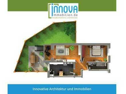 INNOVA IMMOBILIEN - Mit eigenem Garten nur 200m vom Fiedelerplatz