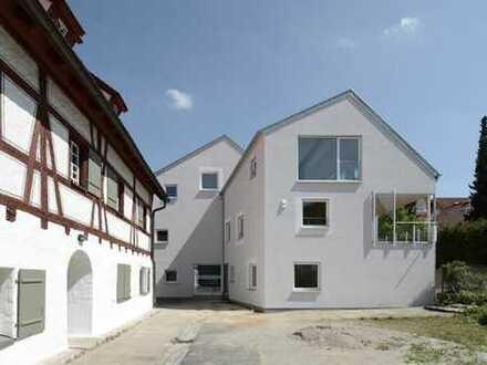 Wohnung 1 barrierefreies Wohnen am Spitalplatz