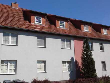 Dachgeschosswohnung in Fürstenwalde Süd
