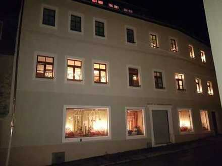 Wunderschöne Wohnung im historischen Zentrum von Wolkenstein