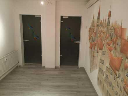Neu renovierte Praxis / Büro in Kaufbeuren