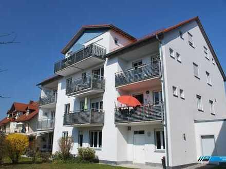 RG Immobilien - Hell, gepflegt u. modern Wohnen, 2 Zimmer Wohnung mit Balkon