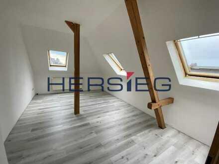 Renovierte Single-Wohnung in Niederwürschnitz!