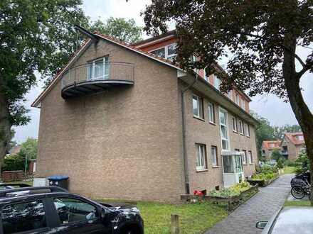 Zeit für etwas Neues: 5-Zimmer Wohnung im Grünen zu vermieten