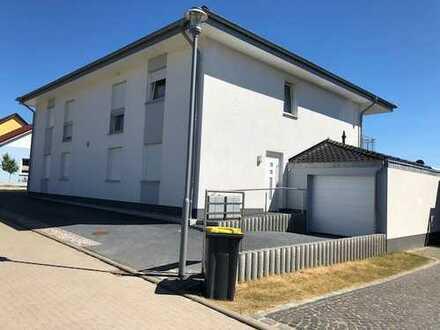 Große 2 -Raum Wohnung in Zinnowitz