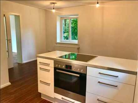 2-Zimmer-Wohnung mit Einbauküche in Marktredwitz